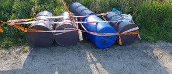 Deest – Politie vraagt hulp bij opsporen daders dumping vermoedelijk drugsafval