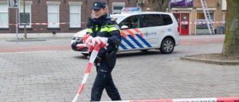Utrecht – Ramkraak Nachtegaalstraat