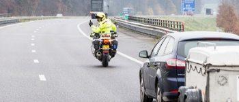 Limburg – Grote internationale criminaliteitscontrole in Limburg