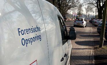 Rotterdam – Politie zoekt overvallers Putselaan
