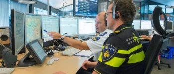 Rotterdam – Politie houdt jongen aan die die valse melding doet