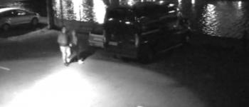 Helmond – Gezocht – Politie op zoek naar twee mogelijke getuigen zedenmisdrijf