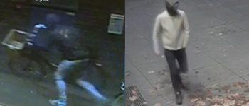 Leersum – Gezocht – Fietsen gestolen bij cultureel centrum