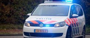 Almere – Pistool valt tijdens winkelen; Verdachte aangehouden