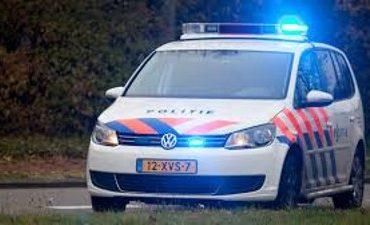 Amersfoort – Overval op bedrijf, verdachte aangehouden