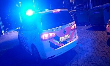 Hilversum – Verdachte aangehouden na snelle 112-melding