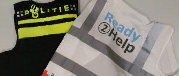 Rotterdam – Rode Kruis en Politie Rotterdam zoeken burgers voor hulp bij vermissingen
