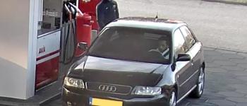 Tilburg, Haaren – Gezocht – Tanken zonder te betalen met gestolen kentekenplaten