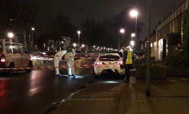 Rotterdam – Vijfde verdachte gearresteerd in onderzoek dubbele liquidatie Rotterdam Beverwaard