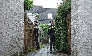 Rotterdam – Een trauma voor een paar tientjes