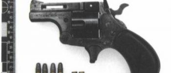 Bergschenhoek – Aan de wandel met vuurwapens