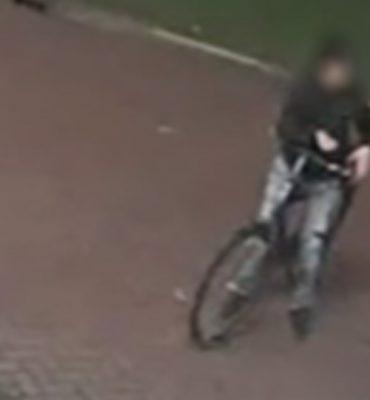 Utrecht – Gezocht – Daders autobrand Hoograven in beeld