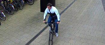 Rijswijk – Gezocht – Diefstal fiets Boogaardplein Rijswijk