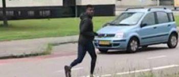 Den Haag – Gezocht – Straatroof Hendrik Zwaardecroonstraat Den Haag