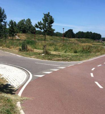 Nieuwegein – Gezocht – Getuigen gezocht van botsing fietser en scooter