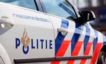 Zaandam – 5 Jongeren aangehouden voor diefstal scooters