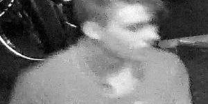 Oldenzaal – Gezocht – Diefstal beveiligingscamera