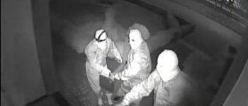 Gezocht – Getuigen gezocht van overval ijzerhandel Heerlen