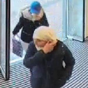 Nijmegen – Gezocht – Pinnen met een gestolen pinpas