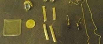 Gezocht – Eigenaren gestolen sieraden gezocht