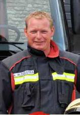 Omgeving Breskens – Gezocht – Breskens: Brandweerman Herman Ploegstra vermist