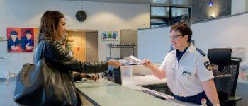 Emmeloord – Openingstijden politiebureau tijdelijk aangepast