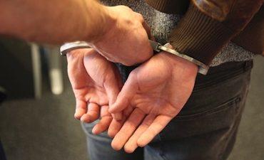 Andijk – Politiehond grijpt inbreker na vluchtpoging