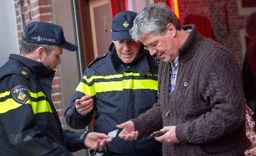 Dordrecht – Was u getuige van een overval op een tankstation in Dordrecht?