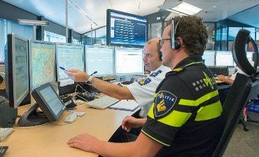 Bilthoven, Utrecht – Drie inbrekers aangehouden dankzij snelle 112-melding