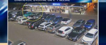 Eindhoven – Gezocht – Overval op cafetaria 't Belske