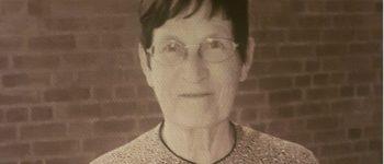 Vermist – Elisabeth de Vries