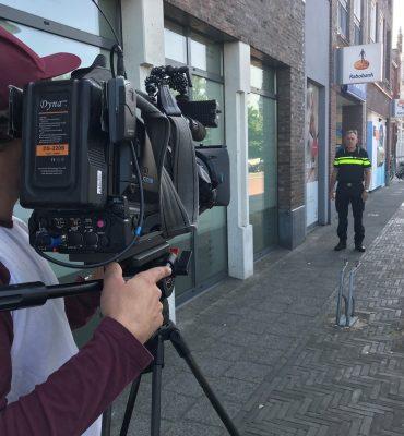 Oudenbosch – Gezocht – Kluisjesroof in Oudenbosch