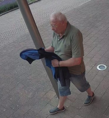 Zwijndrecht – Gezocht – Politie zoekt verdachte mishandeling man (85) uit Zwijndrecht
