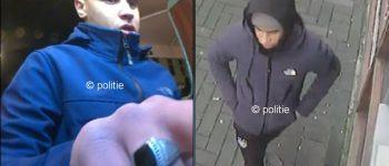 Utrecht – Gezocht – Marktplaatsfraudeur pint met gestolen pas