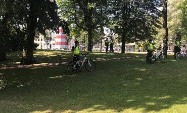 Breda – Vijftien aanhoudingen bij actie tegen drugsdealers en gebruikers