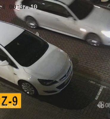 Wernhout – Gezocht – Woningoverval met in Rotterdam gestolen auto