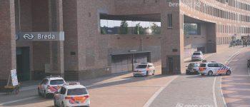 Breda – Gezocht – Valse bommeldingen
