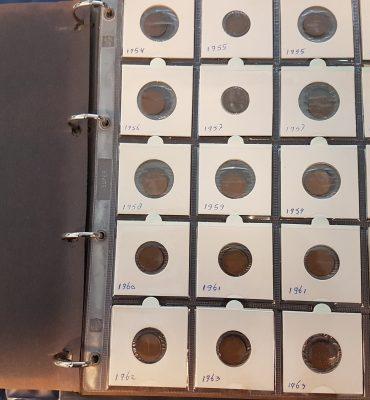 Gezocht – Eigenaar gezocht van muntenverzameling