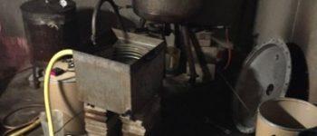 Elsendorp – Drugslab en vijf arrestaties na anonieme tip