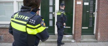 Rotterdam – Politie zoekt overvallers Oostzeedijk
