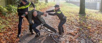 Arnhem – Man aangehouden nadat meisje werd lastiggevallen