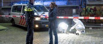 Rotterdam – Politie doet onderzoek naar schietincident Rotterdam