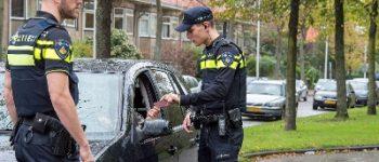 Oud-Gastel – Negen kilo hennep in kofferbak, twee mannen aangehouden