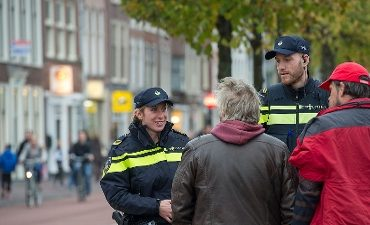 Tilburg – Zes jongens aangehouden voor diefstal