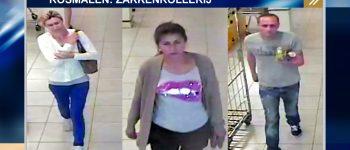 Rosmalen – Gezocht – Bejaarde dame slachtoffer van brutale zakkenrollers in Rosmalen