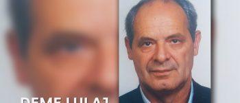 Winterswijk – Gezocht – Wer weiß mehr über den Mord an Deme Lulaj?