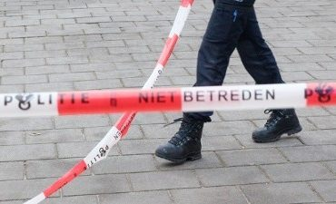 Amersfoort – Winkel doelwit van ramkraak met gestolen auto