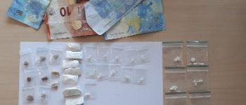 Helmond – Man opgepakt voor de handel in drugs
