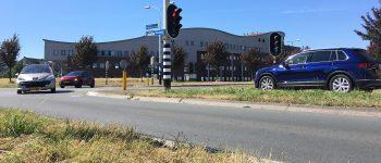 Houten – Gezocht – Verkeersruzie loopt uit de hand