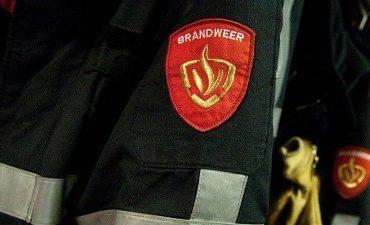 Eindhoven – Verdachte brandstichting bedrijfspand aangehouden